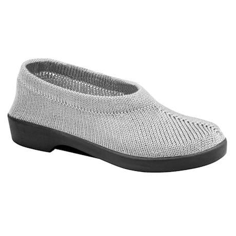 Spring Step® Tender Stretch Knit Slip On Shoes