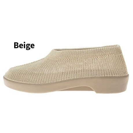 Spring Step® Tender Stretch Knit Slip On Shoes