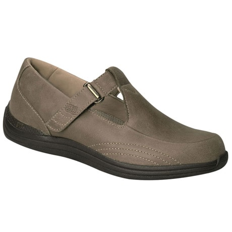 Drew® Lilac T-Strap Shoes