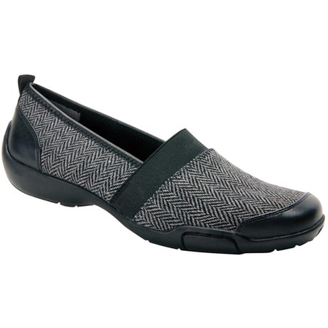 Ros Hommerson® Carol Tweed Slip-On