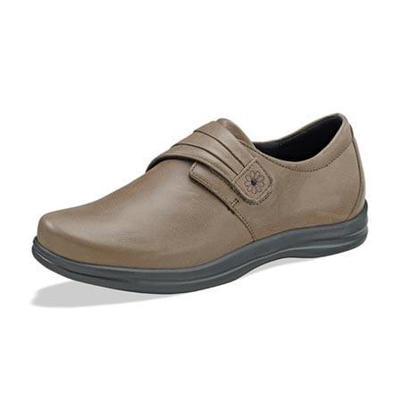 Apex® Petals Linda Monk Strap Shoe