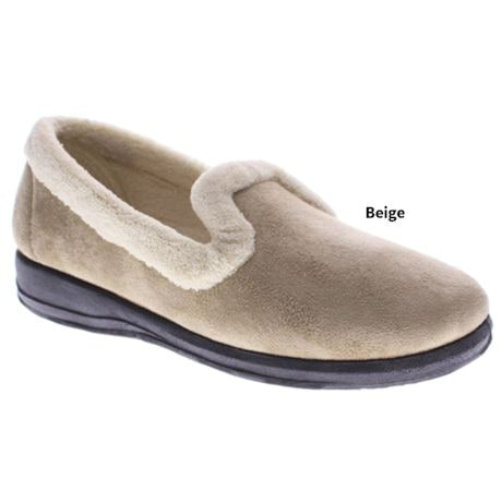 Spring Step® Isla, Loafer-Style Slippers