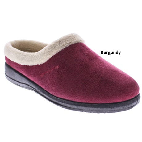 Spring Step® Ivana, Clog-Style Slippers