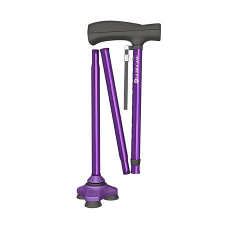 HurryCane® Freedom Edition All-Terrain Cane