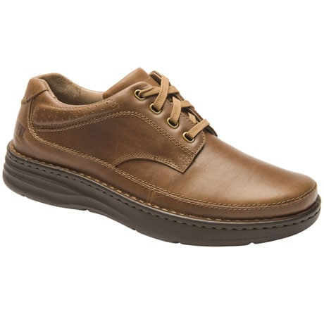 Drew® Toledo Casual Lace-Up for Men - Brown