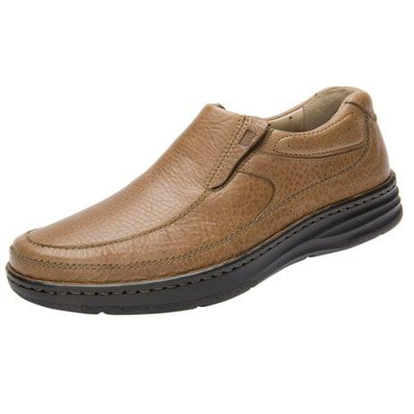 Drew® Bexley Slip-On Loafer - Tan