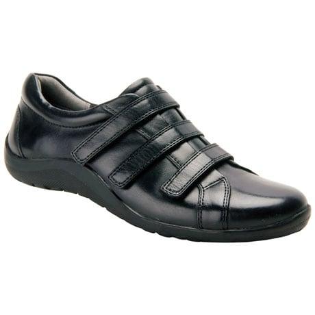 Ros Hommerson® Natasha Comfort Shoe - Black