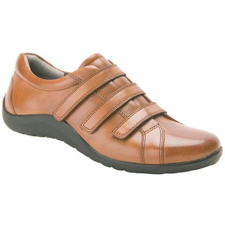 Ros Hommerson® Natasha Comfort Shoe - Luggage Tan