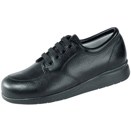 Drew® New Villager Women's Oxford Shoes - Black