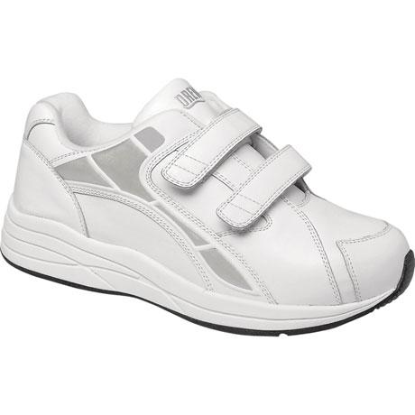 Drew® Motion V Women's Walking Shoes - White