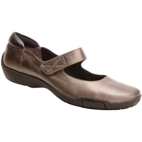 Ros Hommerson® Carissa Pewter Shoe