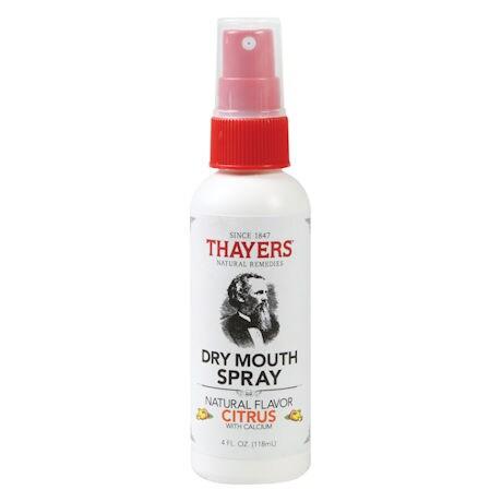 Dry Mouth Spray 4 oz. - Citrus