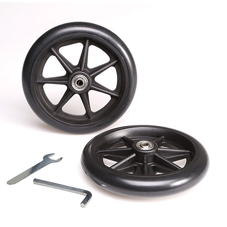 EZ Fold 'n' Go Replacement Wheels