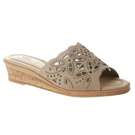 Spring Step® Estella Slide Sandals