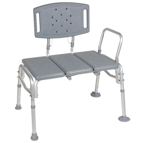 Bariatric Transfer Bench