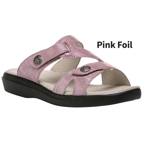 Propét® St. Lucia Slip-on Sandals