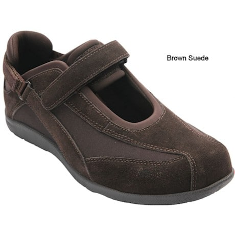 Drew® Joy Solid Strap Shoes