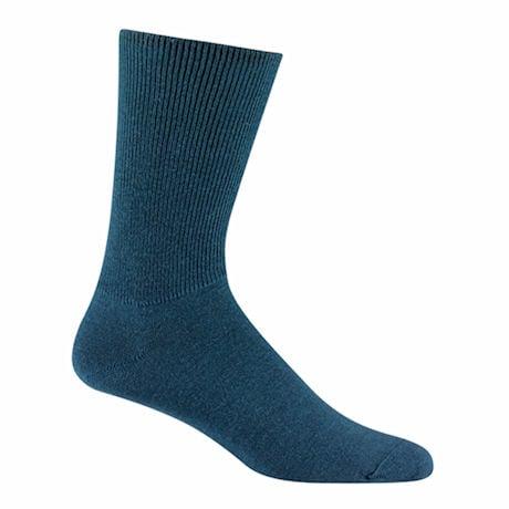 Wigwam® Dri-Release Unisex Wide Calf Diabetic Crew Socks