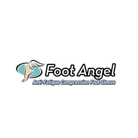 Foot Angel Compression Foot Sleeve for Arch and Foot Pain
