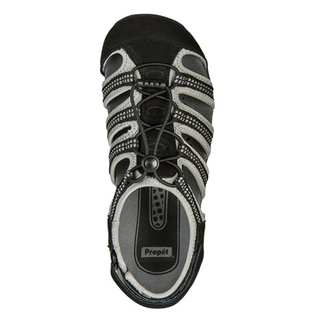 Propét® Hilde Fisherman's Sandals