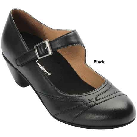 Drew® Summer Buckle Dress Shoe