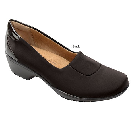 Soft Spots® Marnie Stretch Shoes