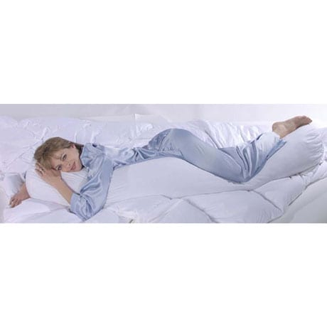 BetterRest® Deluxe Body Pillow and Cover