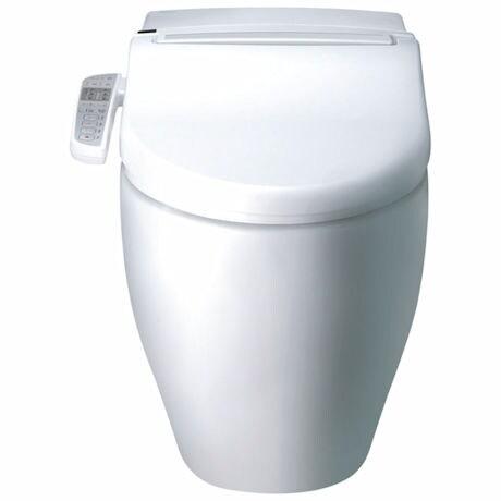 Wash Mate Deluxe Luxury Bidet Hygiene System Elongated Toilet
