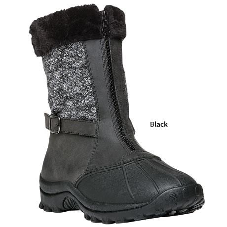 Propét® Women's Blizzard Mid Zip Boots