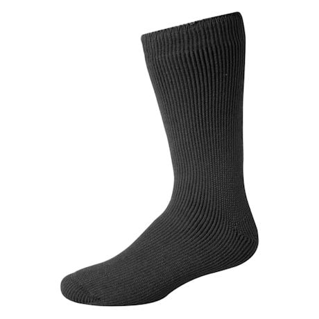 Simcan® Heat Zone Thermal Unisex Crew Socks