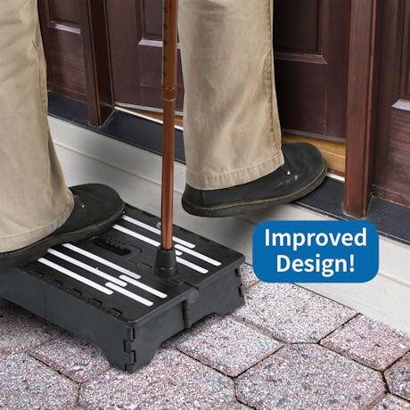 Portable Riser Step