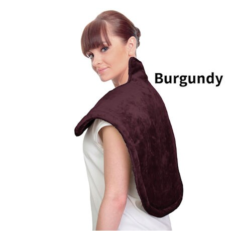 uComfy™ Wearable Heating Pad