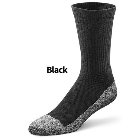 Dr. Comfort® Extra Roomy Socks