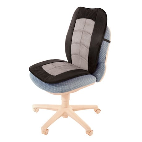 Memory Foam Seat and Back Cushion