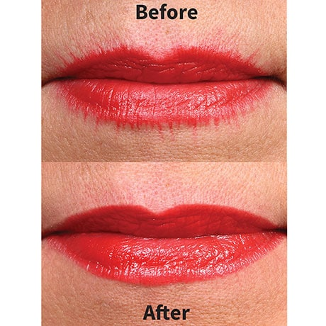 Anti-Feather Lip Color Lock