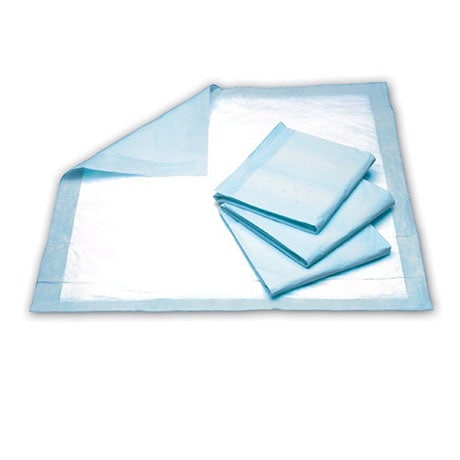 Heavy Absorbency Underpad - 5 Bags/30 Each  for a Case of 150