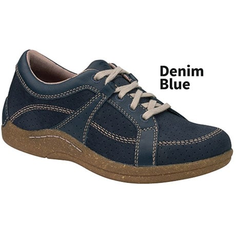 Drew® Geneva Lace-up Casual Shoes