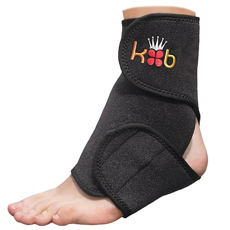 Blood Flow Stimulation Therapy (BFST®) Ankle Wrap