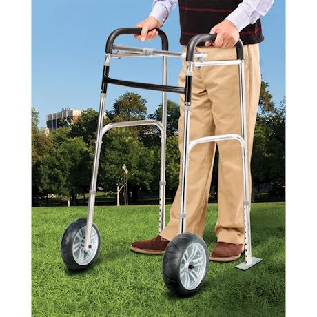 Big Wheels Walker Kit