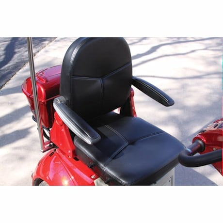 Haven Four Wheeled Personal Mobility
