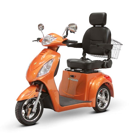 Swift Three Wheeled Personal Mobility
