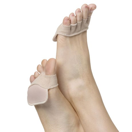 Forefoot Sleeves
