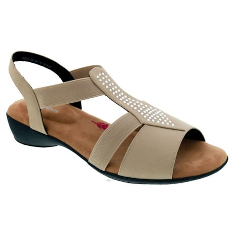 Ros Hommerson® Mellow Pull-On Sandal
