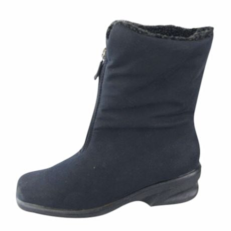 Toe Warmers Women's Michelle Waterproof Boots