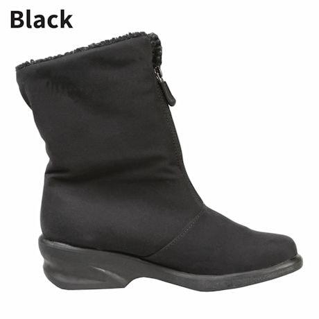 Toe Warmers Women's Michelle Waterproof Boots