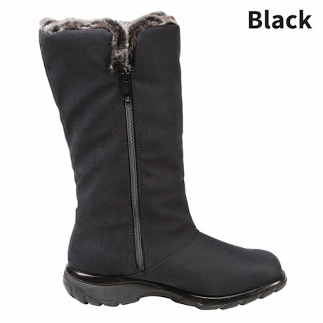 Toe Warmers Women's Janet Waterproof Boots