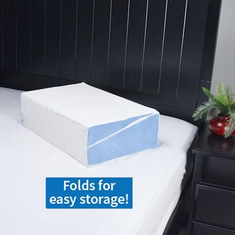 """Folding Wedge 7"""""""