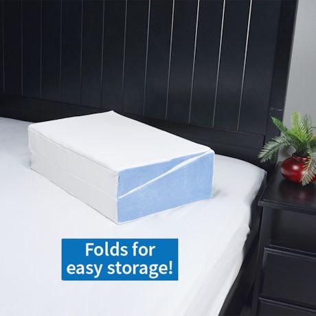 """Folding Wedge 10"""""""