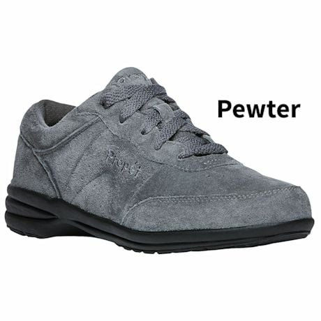 Propét® Washable Suede Walkers