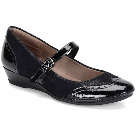 Soft Spots® Amherst Mary Janes